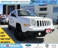 Used 2015 Jeep Patriot Sport | EXPANSION SALE ON NOW | TOUCH SCREEN | for sale in Brantford, ON