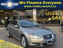 Used 2011 Jaguar XF Premium Luxury, NAVIGATION, FULLY LOADED for sale in Concord, ON