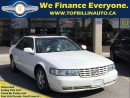 Used 2004 Cadillac Seville STS LOW KILOMETERS, ONLY 112K for sale in Concord, ON
