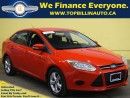 Used 2013 Ford Focus SE, Heated Seats, Bluetooth, Automatic for sale in Concord, ON