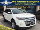 Used 2013 Ford Edge SEL AWD, 2 YEARS WARRANTY, 114K for sale in Concord, ON