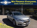 Used 2014 Chevrolet Malibu 3LT 2.0L Turbo Engine, 2 YEARS WARRANTY for sale in Concord, ON