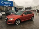 Used 2011 Audi A3 2.0T Premium for sale in London, ON