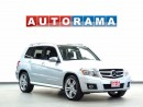 Used 2010 Mercedes-Benz GLK350 LEATHER 4WD PANAROMIC SUNROOF for sale in North York, ON