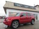 Used 2008 Jeep Patriot SPORT,ONE OWNER,CLEAN CARPROOF,AUTOMATIC,CERTIFIED for sale in Mississauga, ON
