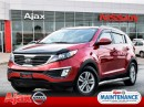 Used 2011 Kia Sportage EX*Great Shape*Accident Free for sale in Ajax, ON