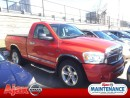 Used 2008 Dodge Ram 1500 ST/SXT*Accident Free*Low Kms for sale in Ajax, ON