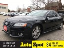 Used 2010 Audi A5 2.0L Premium for sale in Kitchener, ON