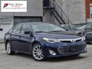 Used 2013 Toyota Avalon WOW!!! for sale in Toronto, ON
