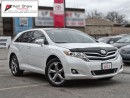 Used 2013 Toyota Venza XLE LEATHER, ROOF, V6 for sale in Toronto, ON