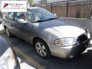 Used 2005 Nissan Sentra 1.8 for sale in Toronto, ON