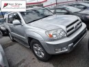Used 2003 Toyota 4Runner LIMITED V8 for sale in Toronto, ON