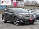 Used 2010 Toyota Venza Base V6 for sale in Toronto, ON