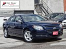 Used 2009 Chevrolet Malibu LS for sale in Toronto, ON