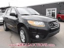 Used 2010 Hyundai SANTA FE GLS 4D UTILITY 3.5L AWD for sale in Calgary, AB