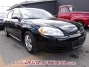 Used 2011 Chevrolet IMPALA  4D SEDAN for sale in Calgary, AB