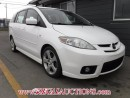 Used 2007 Mazda MAZDA5  4D WAGON for sale in Calgary, AB