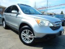 Used 2007 Honda CR-V EX-L W/NAVIGATION | LEATHER.ROOF | NO ACCIDENT for sale in Kitchener, ON