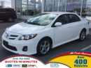 Used 2012 Toyota Corolla S | CLEAN | MUST SEE for sale in London, ON