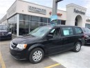 Used 2017 Dodge Grand Caravan Lease ME FOR 199+tax.. WOW for sale in Burlington, ON