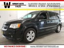 Used 2013 Dodge Grand Caravan CREW| STOW & GO| BACKUP CAM| DVD| 112,247KMS for sale in Cambridge, ON