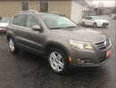 Used 2010 Volkswagen Tiguan Highline  Coquitlam Location  - Call 604-298-6161 for sale in Langley, BC