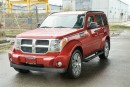 Used 2008 Dodge Nitro LANGLEY LOCATION for sale in Langley, BC