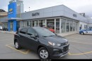 New 2017 Chevrolet Trax LT for sale in Kamloops, BC