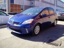Used 2012 Toyota Prius V REAR CAM, TOYOTA CERTIFIED for sale in Aurora, ON