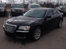 Used 2013 Chrysler 300 Touring,LEATHER,SUNROOF for sale in Aurora, ON
