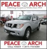 Used 2005 Nissan Pathfinder SE-LEATHER/HEATSEAT/ROOFRACKS for sale in Surrey, BC