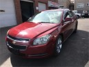 Used 2010 Chevrolet Malibu LT PLATINUM EDITION for sale in Hamilton, ON