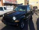 Used 2007 Jeep Liberty for sale in Hamilton, ON