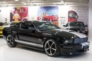 Used 2007 Ford Mustang SHELBY GT with SHELBY PAXTON S/C for sale in Paris, ON