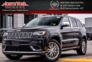 New 2017 Jeep Grand Cherokee Summit for sale in Thornhill, ON