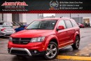 Used 2016 Dodge Journey Crossroad|7-Seater|Nav|Sunroof|Alpine Sound|Leather|19