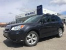Used 2014 Subaru Forester 2.5i~Limited Package w/Eyesight Option for sale in Richmond Hill, ON