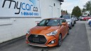 Used 2016 Hyundai Veloster Turbo for sale in Richmond, ON