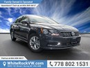 Used 2016 Volkswagen Passat 1.8 TSI Trendline+ EX LOANER for sale in Surrey, BC