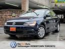 Used 2013 Volkswagen Jetta 2.0 COMFORTLINE MANUAL TRANS for sale in Toronto, ON