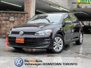 Used 2015 Volkswagen Golf 1.8T COMFORTLINE MANUAL for sale in Toronto, ON