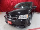 Used 2012 Dodge Grand Caravan SE/SXT... STOW AND GO.. DUAL CLIMATE CONTROL for sale in Milton, ON