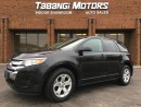 Used 2014 Ford Edge SEL 2L ECOBOOST AWD for sale in Mississauga, ON
