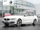 Used 2013 BMW 328i xDrive Sedan Sport Line AWD | NAV | COMFORT ACCESS for sale in Oakville, ON