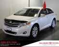 Used 2013 Toyota Venza 4CYL 6A for sale in Mono, ON