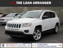 Used 2012 Jeep Compass for sale in Barrie, ON
