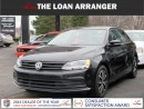 Used 2016 Volkswagen Jetta for sale in Barrie, ON