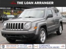 Used 2011 Jeep Patriot for sale in Barrie, ON