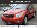 Used 2007 Dodge Caliber SXT for sale in Barrie, ON