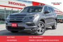 Used 2016 Honda Pilot EX-L w/RES for sale in Whitby, ON